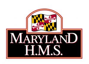 Hospitality Maryland Style Logo
