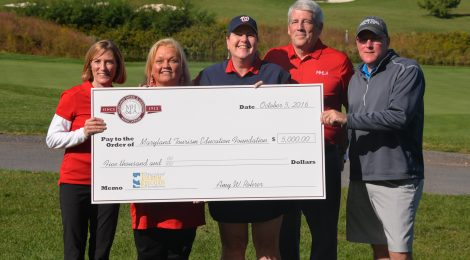 MHLA Golf Tournament Scholarship Grant