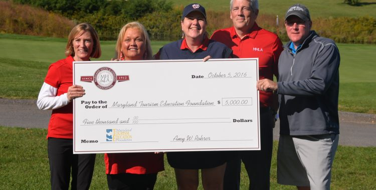 MHLA Golf Tournament Scholarship Grant