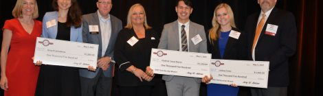 MHLA Scholarship Awards