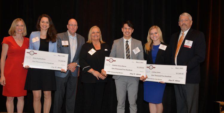MHLA Scholarship Awards